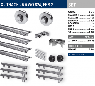 X-TRACK-5.5-WO-824-FRS-2